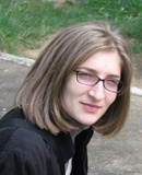 Irina Bota