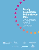 Family Foundation Philanthropy