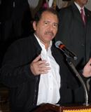 President Ortega