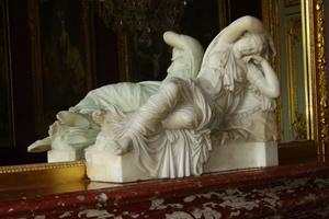 Ariadne in Versailles. CREDIT Yair Haklai