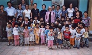 Vinh Phuc School