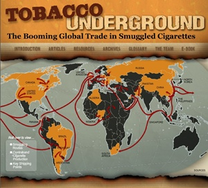 Tobacco Routes