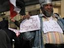 TahrirSquarearmtired