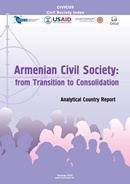 CIVICUS_Armenia