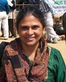 Sheela Patel
