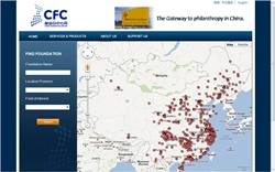 Chinese Foundations
