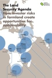 The Land Security Agenda