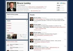 Bruce Lesley