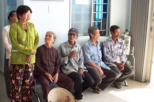 Commune_health_centre_in_Vietnam