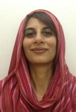 Halima Mahomed