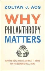 philanthropy matters