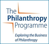 The Philanthropy Programme