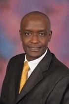 Kingsley Mucheke