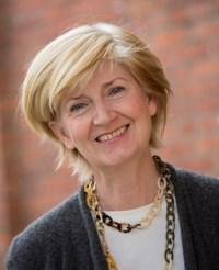 Ruth Jones, CEO, SVP Network Office