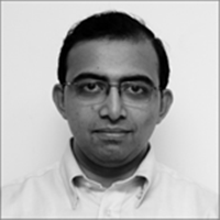 Prashant Chandrasekharan