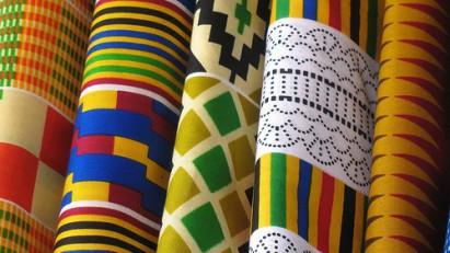 19 textiles industry