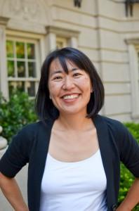 Mari Kuraishi