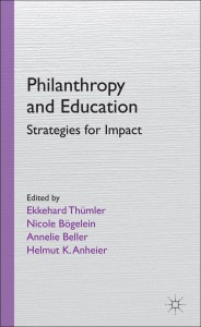 64 Philanthropy and Education cover