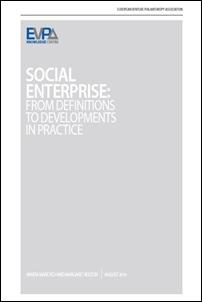 18 - Social Enterprise