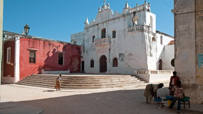 1412 - 22 MozambiqueIsland