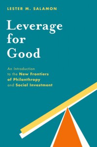 64 Leverage for Good