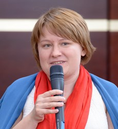 Alina Porumb