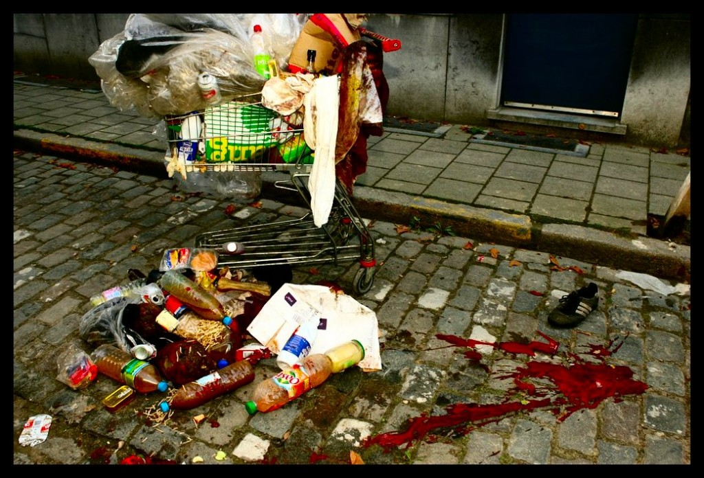 Acting with others, foundations can help halve or reduce even further the amount of food wasted. Credit Antwerpalan.