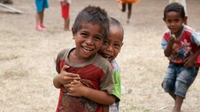 Ba Futuru in Timor Leste
