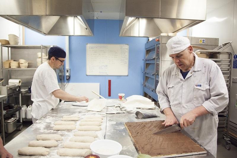 Freedom Bakery 1