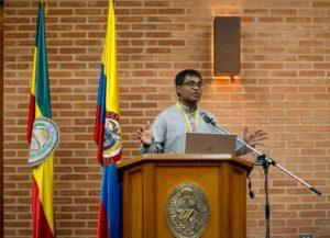 CIVICUS_SG_Danny_Sriskandarajah_at_ICSW_2016_PhotoCredit_Juan_Santacruz_LOWRES