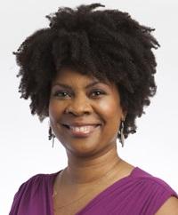 Toni Johnson