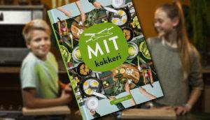 'My Cook Book' promotes healthy eating http://mitkokkeri.dk/