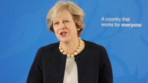 Theresa May plans to launch a new generation of grammar schools
