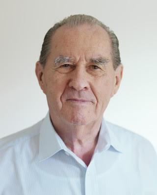 Laszlo Szombatfalvy.