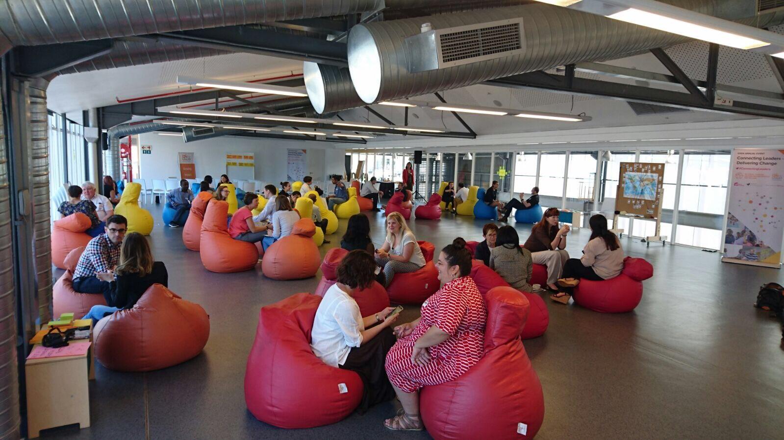 Sensational Boost For Social Entrepreneurship In Africa Alliance Magazine Pdpeps Interior Chair Design Pdpepsorg