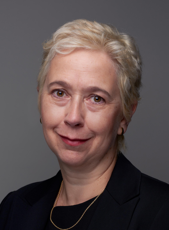 Helen Rachel Cadbury