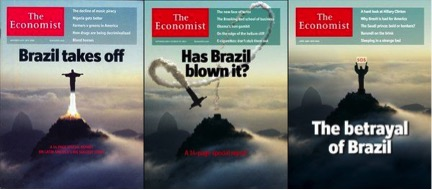 Brazil: moving downward from 2009 to 2013, and beyond