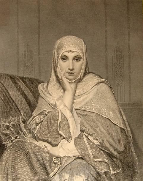 Fatima al Fihri, credited as founder of the world's oldest university.