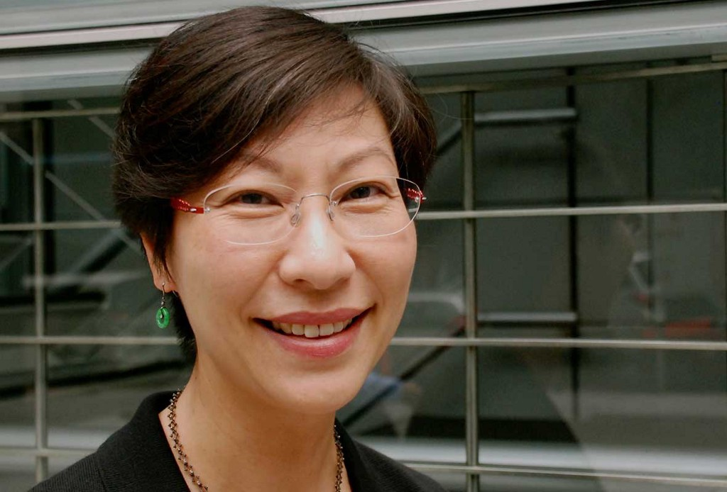 Annie Chen, Chair of RS Group, Hong Kong