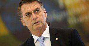 Brazilian President Jair Bolsonaro. How has Brazilian philanthropy responded to his actions during the pandemic?