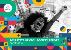CIVICS State of Civil Society report