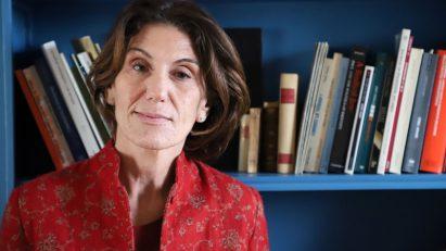 Stefani Mancini, new chair of Assifero