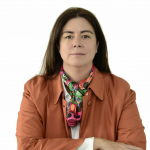 Aura Lucia Lloreda, new Executive Director of AFE Colombia